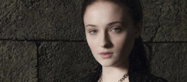 Don't Expect Sansa to be a Victim in the upcoming Game of Thrones season ... - vanityfair.com