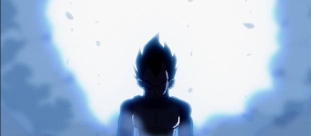 'Dragon Ball': How does Vegeta manage to destroy the Hyperbolic Time Chamber? - www.Deviantart.com
