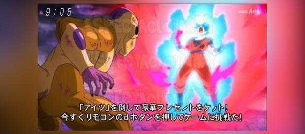 'Dragon Ball Super' episode 93: Goku vs Frieza. Why would they fight? - www.Deviantart.com
