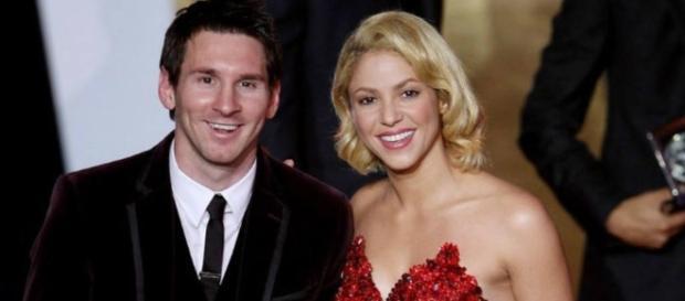 El motivo por el que Shakira no irá a la boda entre Messi y ... - elsalvador.com
