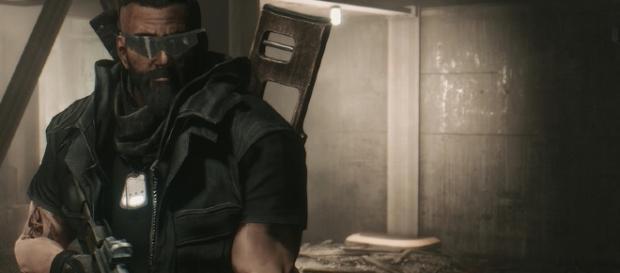 """""""Fallout 4"""" game screenshot. Image Credit: HavocSlater/Flickr.com"""