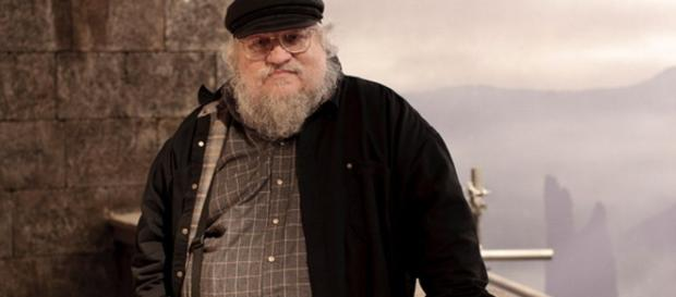 Game of Thrones' George R.R. Martin believes TV bosses upped the ... - mirror.co.uk