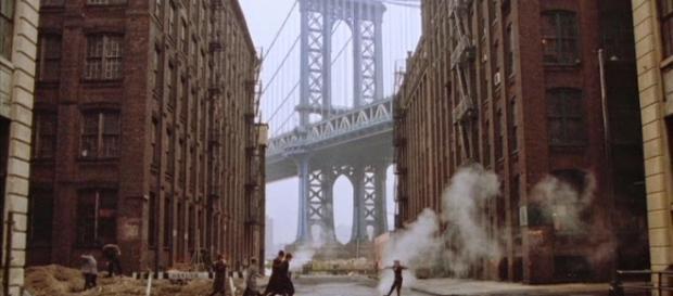 il mondo è un'ostrica: c'era una volta in America - blogspot.com