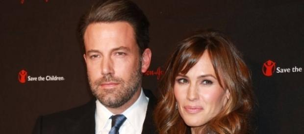 Jennifer Garner Sets the Record Straight on Ben Affleck Divorce ... - eonline.com