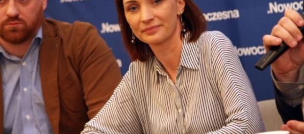 Joanna Augustynowska (foto: Fakty Region)
