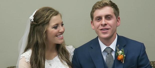 Joy-Anna Duggar Wedding Confirmed: Why The Rush? - inquisitr.com