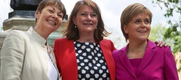Leanne Wood is an embarrassment to British politics