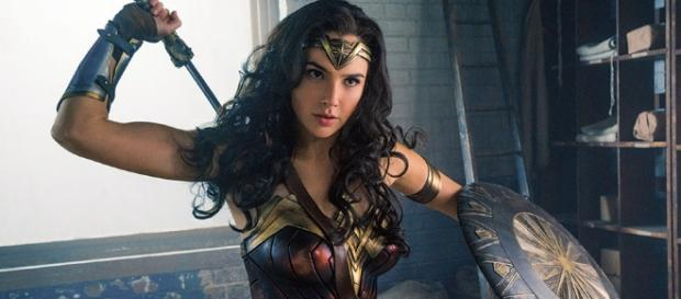 Lebanon Seeks to Ban 'Wonder Woman'. / from 'The Hollywood Reporter' - hollywoodreporter.com