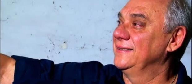 Marcelo Rezende está gerando muita preocupação