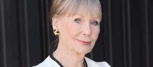 marie Adams/Dina Mergeron. CBSSoaps.com