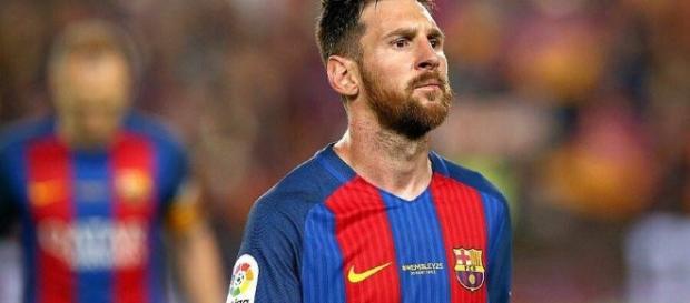 Messi veut un joueur de l'Atlético Madrid