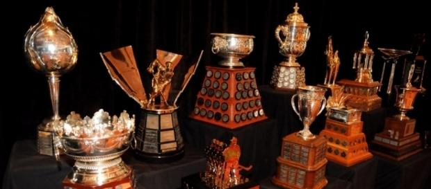 NHL Awards: Early Predictions Part 1 | League It To Us - leagueittous.com