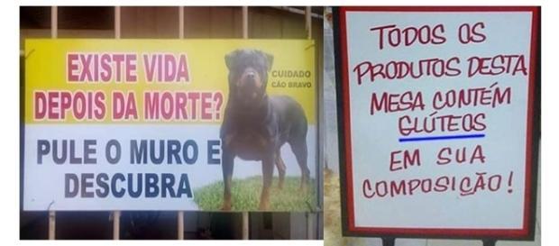 O brasileiro é o povo mais zoeiro da internet