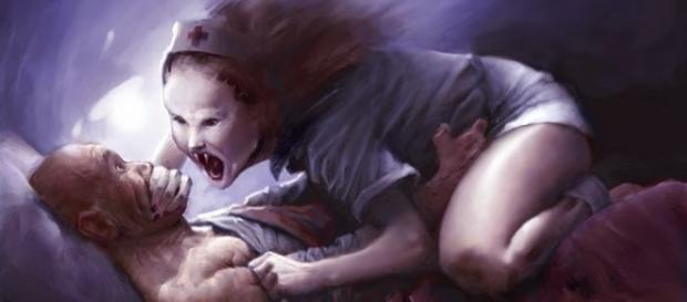 Paralisia do sono afeta muitas pessoas
