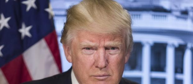 President Donald Trump - Whitehouse.gov