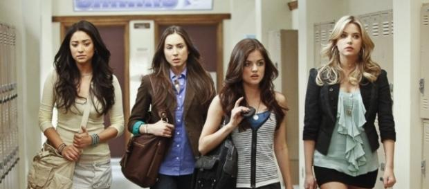 Pretty Little Liars: App Lets Viewers Be Part of the Story as ... - tvseriesfinale.com