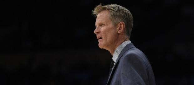 Steve Kerr goes on pregame rant about presidential election: 'I ... - usatoday.com