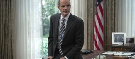 Doug Stamper in House of Cards image via Wikimedia Commons