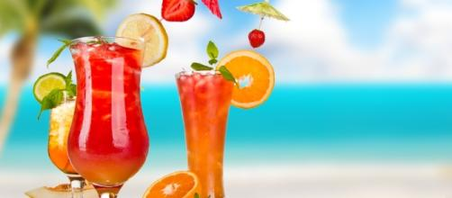 A Little Fruity Over Cool Summer #Drinks #cooldrinks #healthdrinks ... - pinterest.com