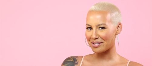 Amber Rose takes to Twitter to promote this year's Slut Walk, happening in October. (YouTube/Refinery29)