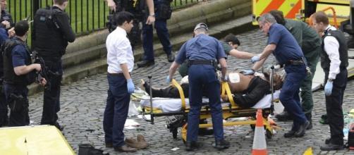 Atentado Londres: Nuevos detalles revelados de la muerte de Ignacio Echeverría - pixabay.com