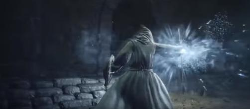 DARK SOULS 3 / screencap Game News Official via YouTube