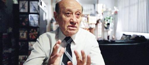 Documental 'El hombre que vio demasiado' llega a la pantalla ... - com.mx