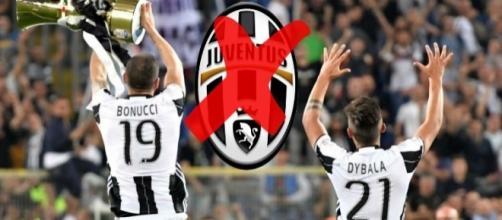 doppio addio in casa Juventus, via Bonucci e non solo