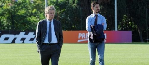 Enrico Preziosi, nei suoi pensieri la cessione del Genoa