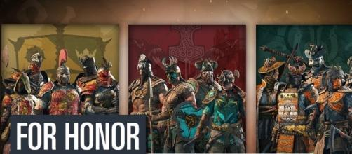 """Finally, Ubisoft has decided to implement a Quit Penalty system in """"For Honor"""" (via YouTube/Ubisoft)"""