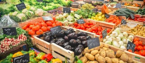 Healthy foods / Photo CCO Public Domain via Pexel