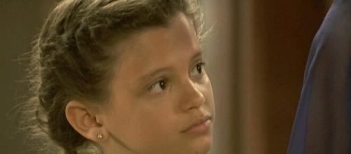 Il Segreto, spoiler spagnole: Camila preoccupata, sua figlia Belen in pericolo