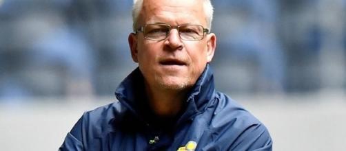 """Janne Andersson remercie """"le psy pour chaussures"""" qui a permis à Toivonen de marquer !"""