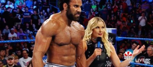 Jim Ross likes Jinder Mahal as WWE champ - YouTube cap