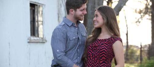 Jinger Duggar And Jeremy Vuolo Withhold Honeymoon Baby News, (Image source BN library)
