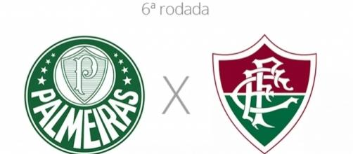 Jogo abrirá a sexta rodada do Brasileirão