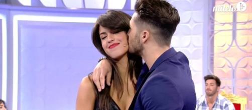 La felicidad de Sofía y Hugo tras su reconciliación: 'Demasiados ... - bekia.es