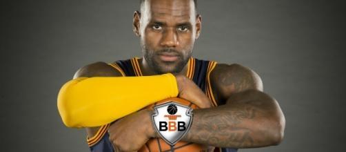 LeBron James, Cleveland Cavaliers - YouTube cap