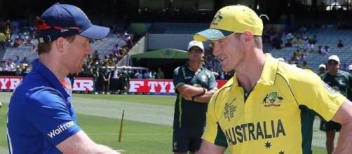 Australia vs England CT 2017 live: Cricket live score and online