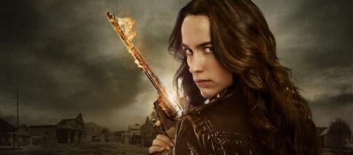 New Wynonna Earp Season 2 Trailer Released – Geek - geekexchange.com