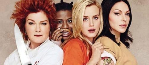 Orange is the new black, nueva temporada