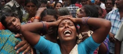 Pedido feito por aldeões a criança estuprada chocou o mundo