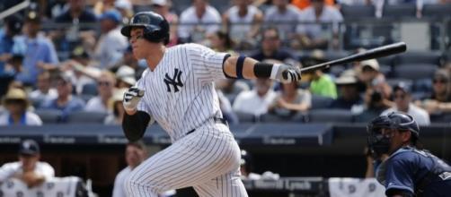 Scout explains latest drastic change in Yankees' Aaron Judge's ... - nj.com