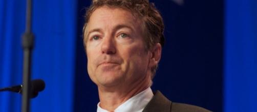 Sen. Rand Paul (R-KY) not for moderate health care bill. / Image by JBouie via Flickrhttps://flic.kr/p/hfnsSj | CC BY 2.0