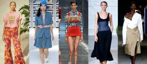 Summer Trends to Try in 2017 - 10 Summer Trends We Aren't Afraid ... - elle.com