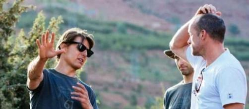 Tom Cruise is filming stunts for Mission: Impossible 6 in Paris ... - hindustantimes.com
