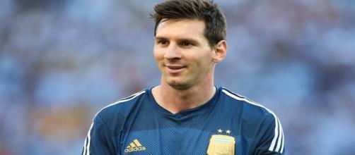 Una revista nombra a Messi como el mejor jugador de todos los tiempos
