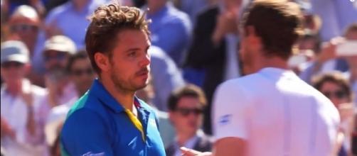 Wawrinka edges Murray in five sets, Roland Garros Youtube channel https://www.youtube.com/watch?v=vg3qzeW9he0