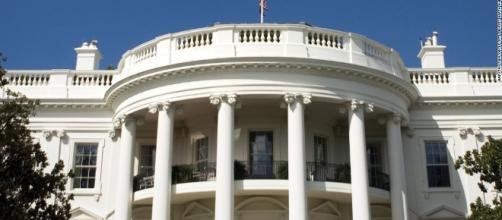 White House photo via BN library