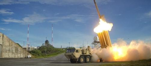 Why THAAD in South Korea is a Red Line for China | The National ... - nationalinterest.org